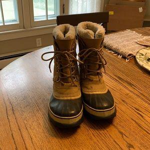Women's Sorel Caribou boot